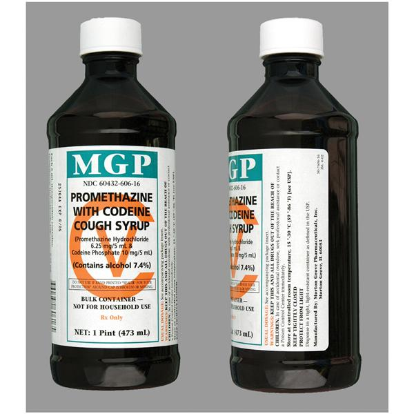 Buy Promethazine With Codeine Cough Syrup